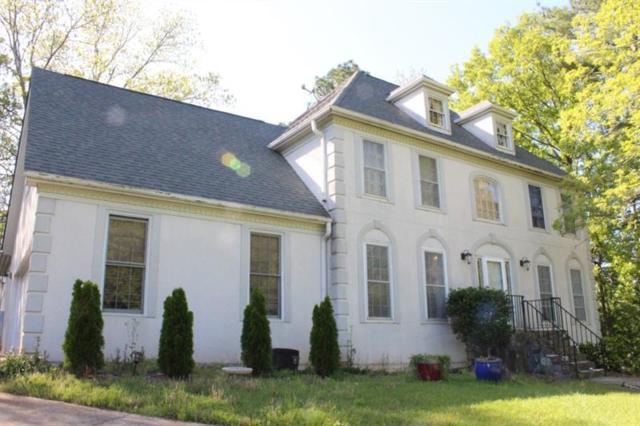 4715 Riveredge Cove, Snellville, GA 30039 (MLS #6035883) :: RE/MAX Paramount Properties