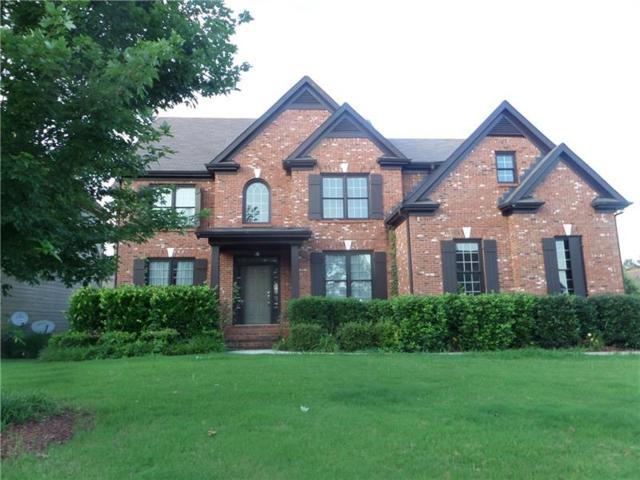 661 Valla Crucis Lane, Dacula, GA 30019 (MLS #6035901) :: RE/MAX Paramount Properties