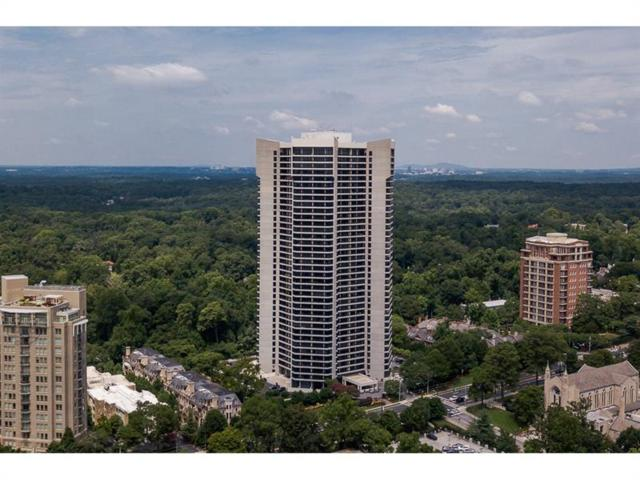 2660 Peachtree Road NW 30G, Atlanta, GA 30305 (MLS #6035904) :: Rock River Realty