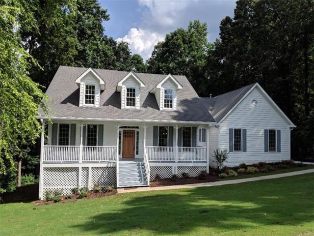 35 Tomahawk Court, Sharpsburg, GA 30277 (MLS #6035925) :: RE/MAX Paramount Properties