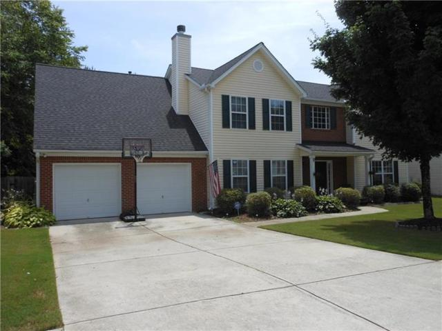 5435 Griggs Court, Buford, GA 30518 (MLS #6035936) :: RE/MAX Paramount Properties