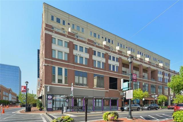 232 19th Street #7315, Atlanta, GA 30363 (MLS #6035944) :: RE/MAX Paramount Properties