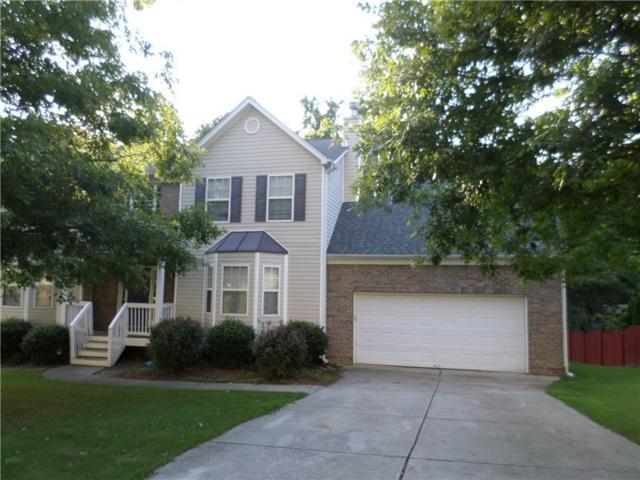 5552 Skylar Creek Lane, Buford, GA 30518 (MLS #6035961) :: Iconic Living Real Estate Professionals