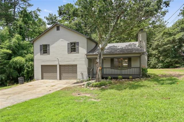 2935 Shane Drive, Snellville, GA 30078 (MLS #6035966) :: North Atlanta Home Team