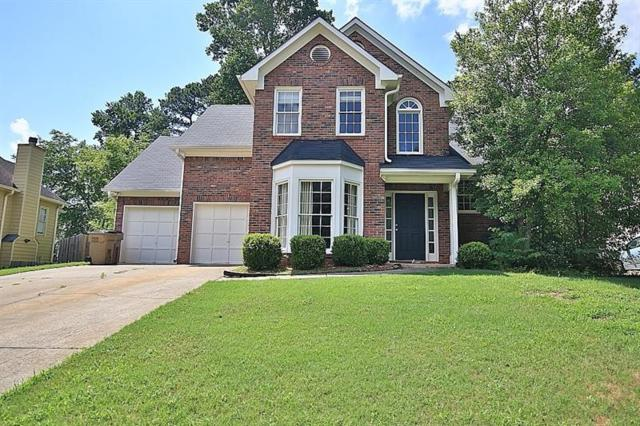 560 Parliament Street, Marietta, GA 30066 (MLS #6035967) :: North Atlanta Home Team
