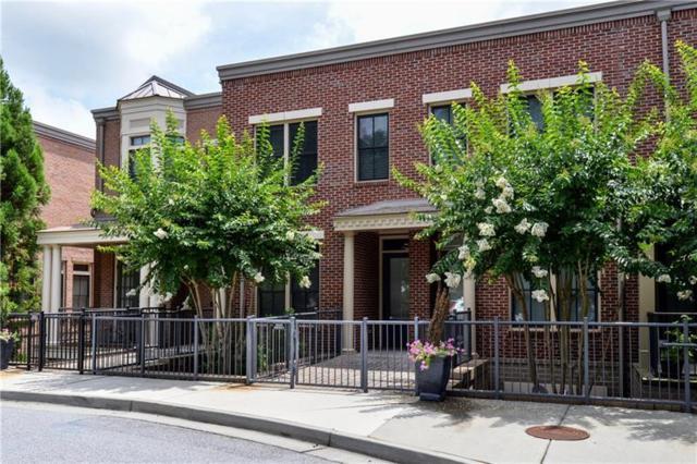 4658 Magnolia Commons, Dunwoody, GA 30338 (MLS #6035979) :: RE/MAX Paramount Properties