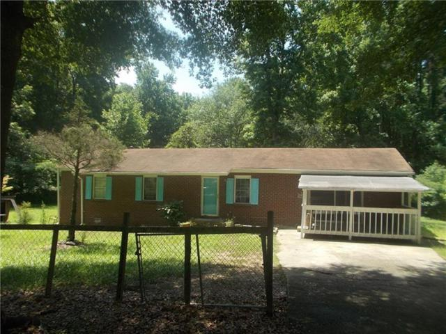 3000 Sanders Drive, Austell, GA 30168 (MLS #6035991) :: North Atlanta Home Team
