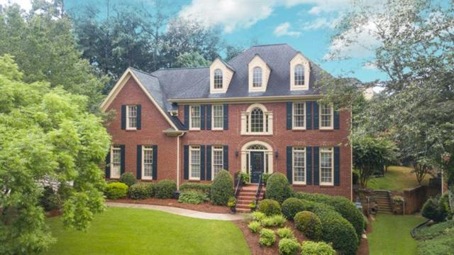 5030 Walnut Creek Trail, Alpharetta, GA 30005 (MLS #6035993) :: RCM Brokers