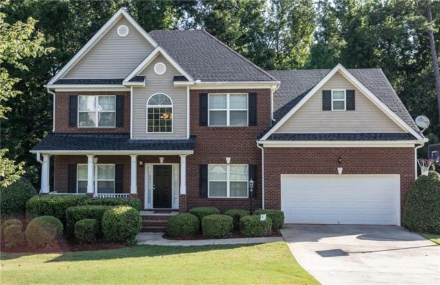 170 Melrose Creek Drive, Stockbridge, GA 30281 (MLS #6035999) :: RE/MAX Paramount Properties