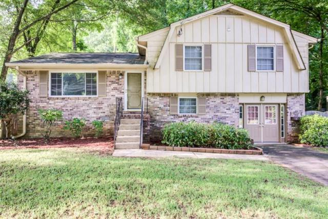 3319 Artesia Drive, Clarkston, GA 30021 (MLS #6036011) :: North Atlanta Home Team