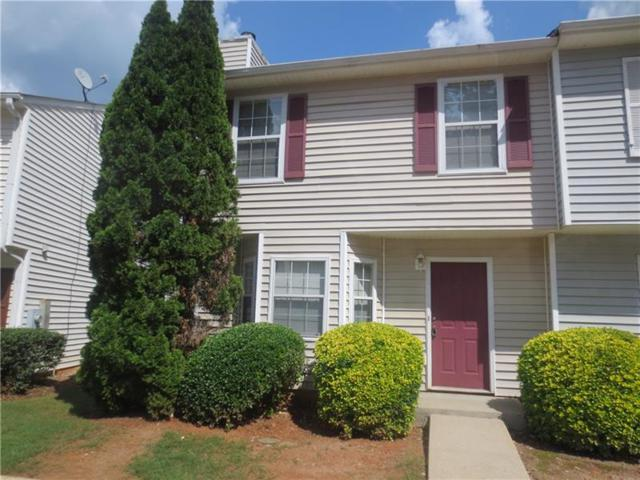 6301 Wedgeview Drive, Tucker, GA 30084 (MLS #6036012) :: RE/MAX Paramount Properties
