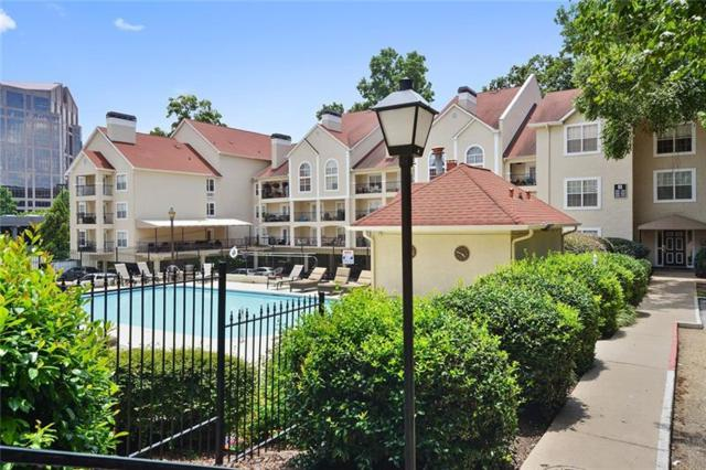 3655 Habersham Road NE #347, Atlanta, GA 30305 (MLS #6036018) :: North Atlanta Home Team