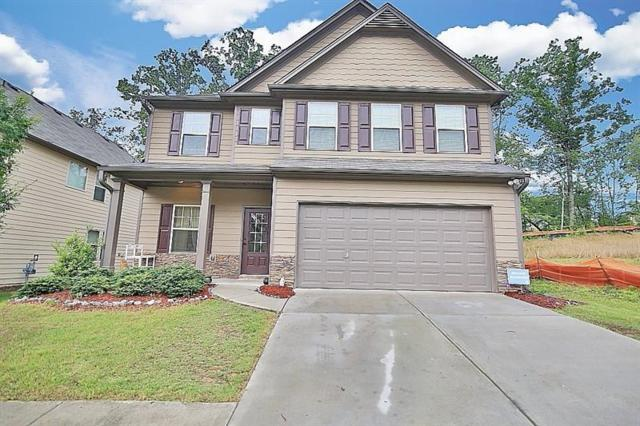 235 Jefferson Avenue, Canton, GA 30114 (MLS #6036029) :: Path & Post Real Estate