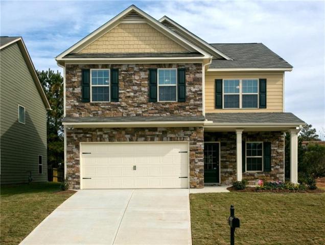 1240 Glenville Court, Hoschton, GA 30548 (MLS #6036043) :: RE/MAX Paramount Properties