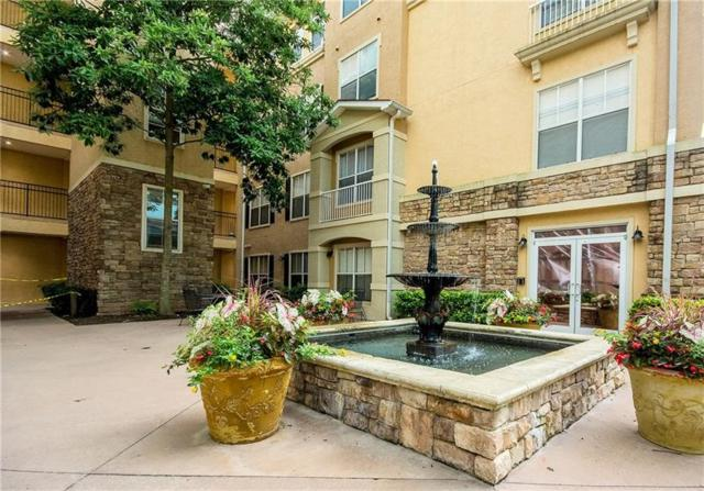10 Perimeter Summit Boulevard NE #2306, Brookhaven, GA 30319 (MLS #6036047) :: North Atlanta Home Team