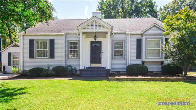 1686 Hardin Avenue, College Park, GA 30337 (MLS #6036067) :: Todd Lemoine Team