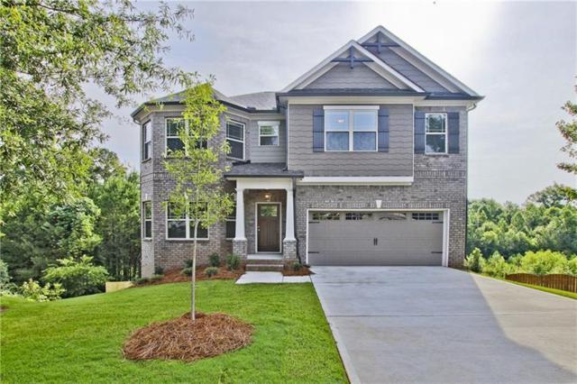 3283 Holly Glen Court, Dacula, GA 30019 (MLS #6036088) :: RE/MAX Paramount Properties