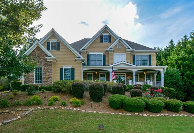 5132 Millwood Drive, Canton, GA 30114 (MLS #6036092) :: Path & Post Real Estate