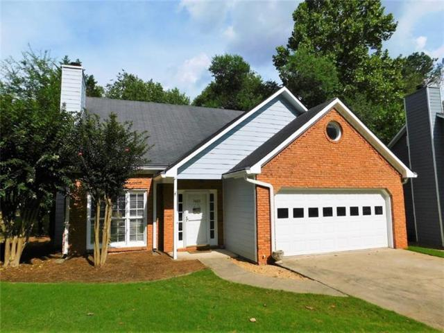 3005 Vineyard Way SE, Smyrna, GA 30082 (MLS #6036095) :: North Atlanta Home Team