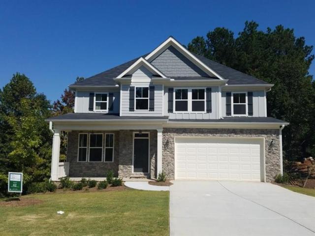 351 Fallen Oak Drive, Dallas, GA 30132 (MLS #6036098) :: RE/MAX Paramount Properties