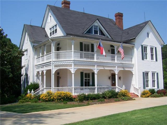 632 Old Allatoona Road SE, Cartersville, GA 30121 (MLS #6036101) :: North Atlanta Home Team
