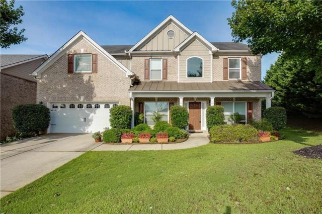 909 Simonton Glen Drive, Lawrenceville, GA 30045 (MLS #6036103) :: North Atlanta Home Team