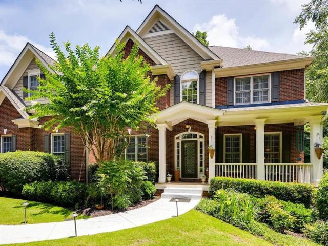 4910 Registry View NW, Kennesaw, GA 30152 (MLS #6036106) :: North Atlanta Home Team