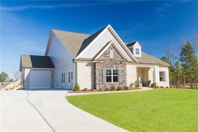 111 Sweetbriar Farm Road, Woodstock, GA 30188 (MLS #6036108) :: North Atlanta Home Team