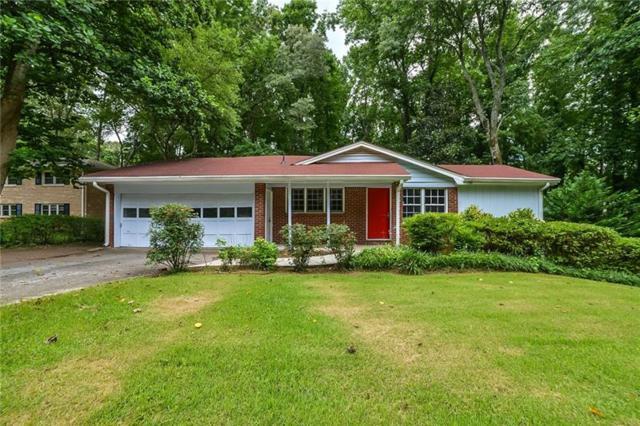 1759 Lizzie Lane SW, Mableton, GA 30126 (MLS #6036118) :: RE/MAX Paramount Properties