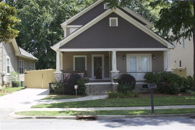 1642 Mercer Avenue, College Park, GA 30337 (MLS #6036126) :: RE/MAX Paramount Properties