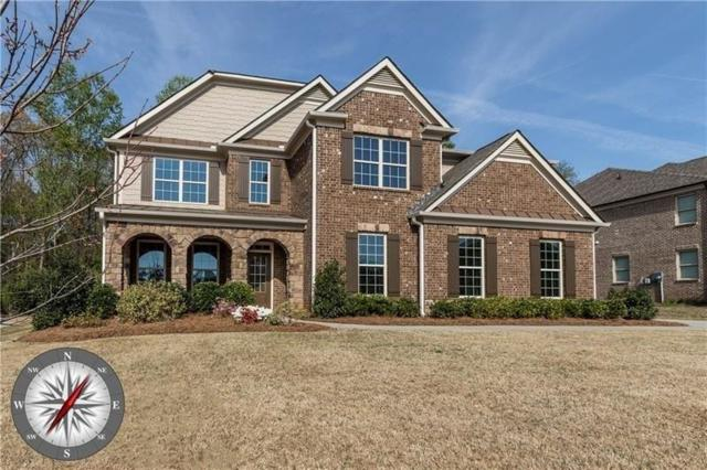 8730 Cobblestone Lane, Cumming, GA 30041 (MLS #6036132) :: The Bolt Group