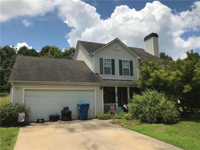 438 Winston Manor Drive, Winder, GA 30680 (MLS #6036163) :: RE/MAX Paramount Properties