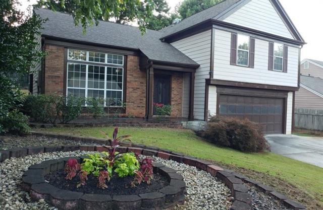 10830 Mortons Circle, Johns Creek, GA 30022 (MLS #6036189) :: North Atlanta Home Team