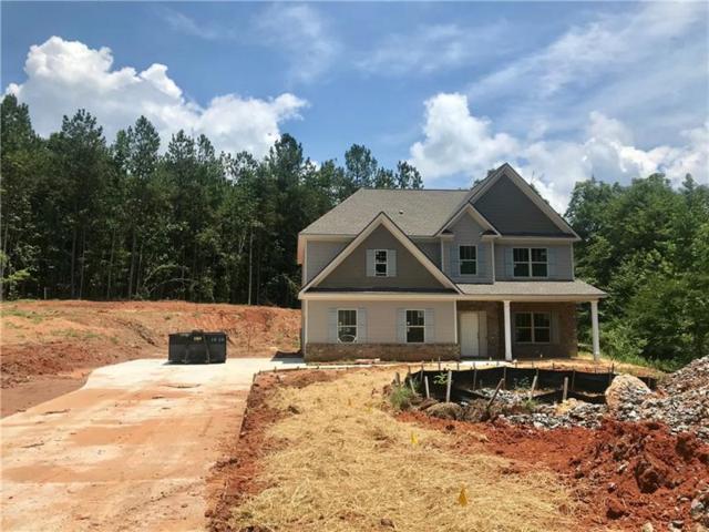 8475 Sagewood Drive, Gainesville, GA 30506 (MLS #6036209) :: North Atlanta Home Team