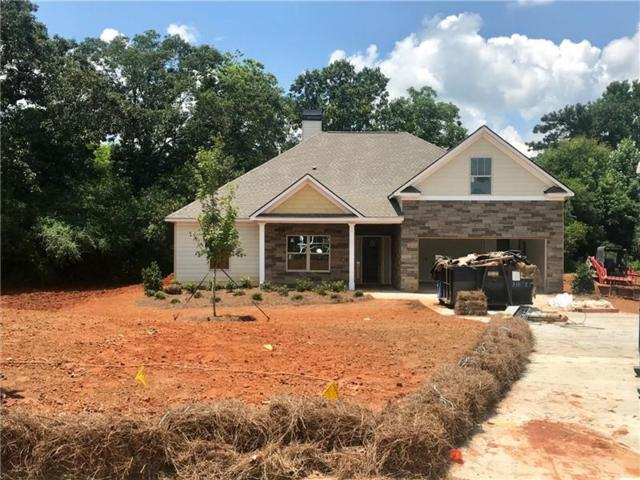 8080 Sagewood Drive, Gainesville, GA 30506 (MLS #6036217) :: The Cowan Connection Team