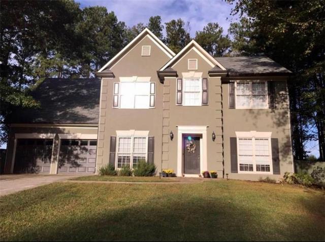 5600 Karingway Court NW, Kennesaw, GA 30152 (MLS #6036220) :: RE/MAX Paramount Properties