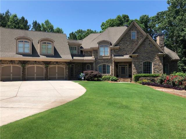 4740 Highland Point Drive, Auburn, GA 30011 (MLS #6036232) :: RE/MAX Paramount Properties
