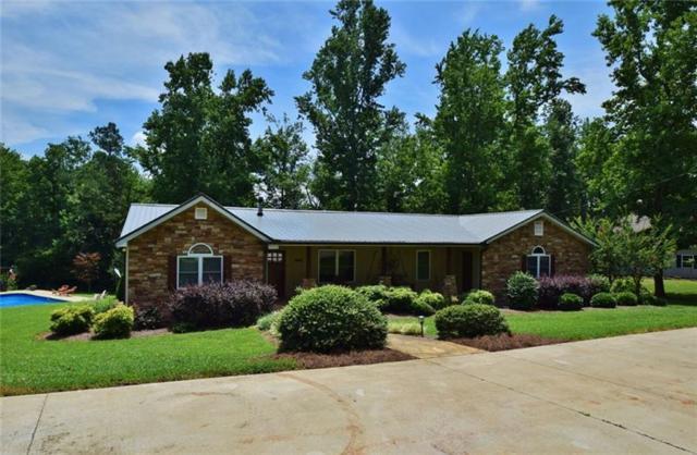 6220 Stowers Road, Dahlonega, GA 30533 (MLS #6036241) :: RE/MAX Paramount Properties