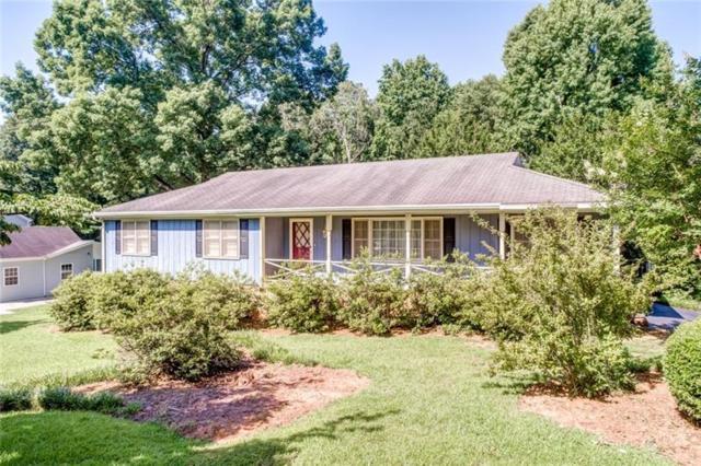 1116 Arden Drive SW, Marietta, GA 30008 (MLS #6036250) :: RE/MAX Paramount Properties