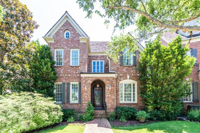 9 NE Conifer Circle NE, Atlanta, GA 30342 (MLS #6036252) :: RCM Brokers