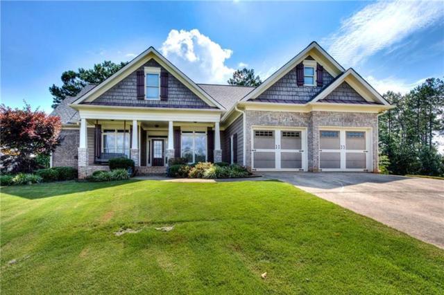 23 Waterstone Drive SE, Cartersville, GA 30121 (MLS #6036286) :: The Hinsons - Mike Hinson & Harriet Hinson