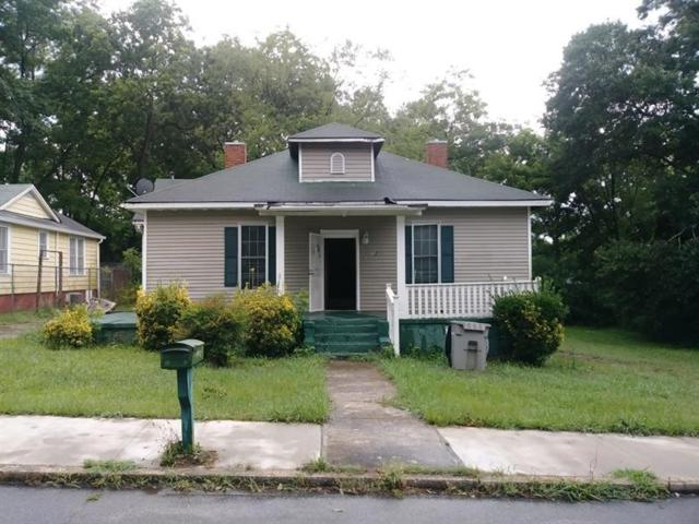 202 Johnson Street, Lagrange, GA 30241 (MLS #6036300) :: North Atlanta Home Team