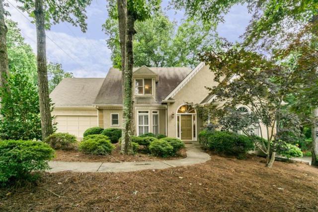 704 Robinson Farms Drive, Marietta, GA 30068 (MLS #6036308) :: North Atlanta Home Team