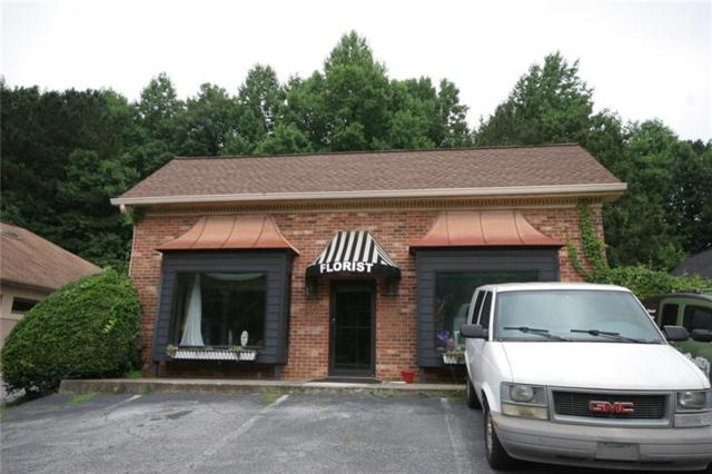 3639 Lawrenceville Highway, Lawrenceville, GA 30044 (MLS #6036311) :: RE/MAX Paramount Properties
