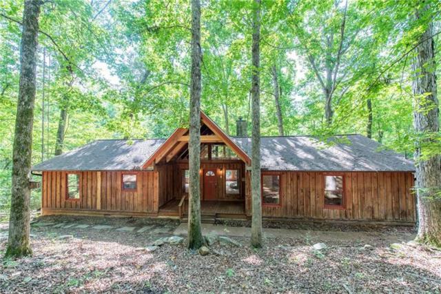 685 Rock Mills Road, Lagrange, GA 30240 (MLS #6036314) :: Iconic Living Real Estate Professionals