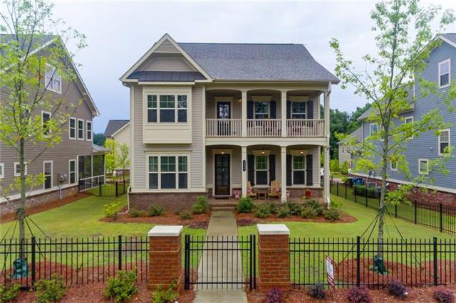 230 Saddle Road, Alpharetta, GA 30009 (MLS #6036325) :: North Atlanta Home Team