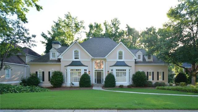 1065 Vintage Club Drive, Johns Creek, GA 30097 (MLS #6036335) :: The Hinsons - Mike Hinson & Harriet Hinson