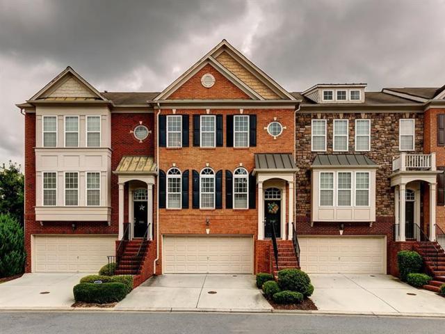 5087 Leeshire Trail SE #8416, Atlanta, GA 30339 (MLS #6036338) :: RE/MAX Paramount Properties