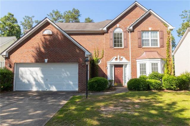 250 Fitzgerald Place, Atlanta, GA 30349 (MLS #6036374) :: RE/MAX Paramount Properties