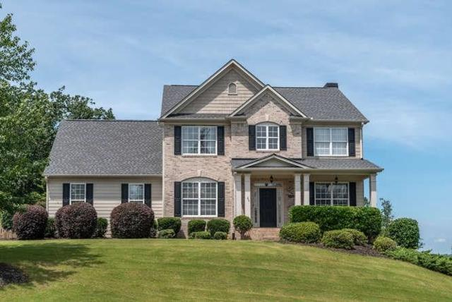 4905 Northridge Drive, Cumming, GA 30040 (MLS #6036376) :: RE/MAX Paramount Properties